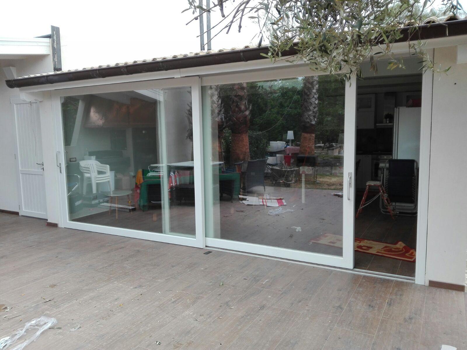realizzazione vetrata 3